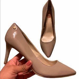 Calvin Klein Nilly Heels